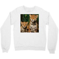 Leopard mom Crewneck Sweatshirt   Artistshot