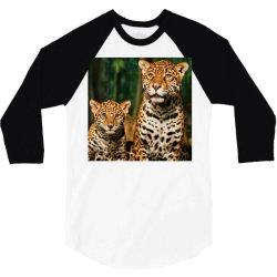 Leopard mom 3/4 Sleeve Shirt   Artistshot