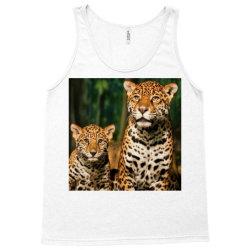 Leopard mom Tank Top   Artistshot
