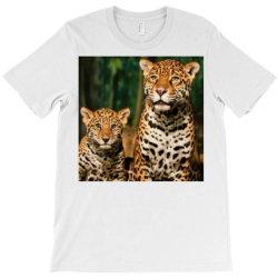 Leopard mom T-Shirt   Artistshot
