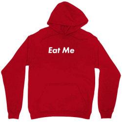 eat me Unisex Hoodie | Artistshot
