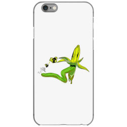 monster banana iPhone 6/6s Case | Artistshot