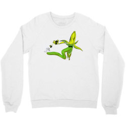monster banana Crewneck Sweatshirt | Artistshot