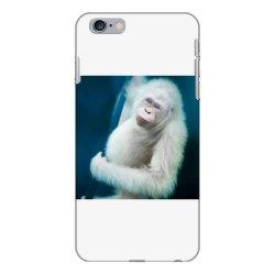 Albino orangutan iPhone 6 Plus/6s Plus Case | Artistshot