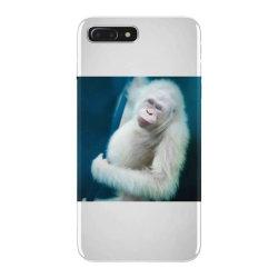 Albino orangutan iPhone 7 Plus Case | Artistshot