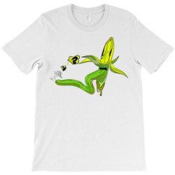 monster banana T-Shirt | Artistshot