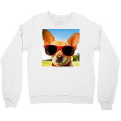Cranky dog Crewneck Sweatshirt | Artistshot