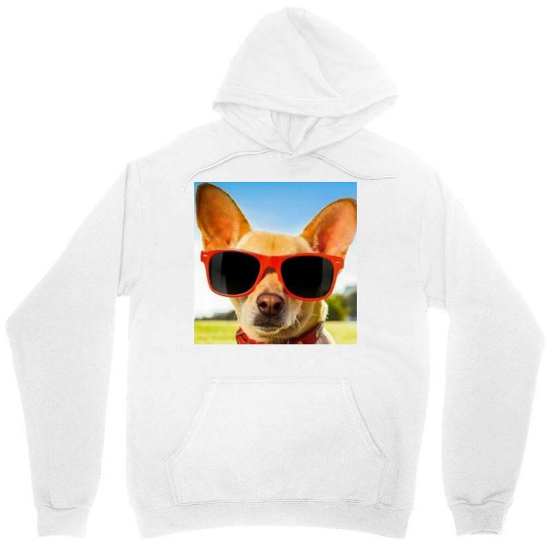 Cranky Dog Unisex Hoodie | Artistshot