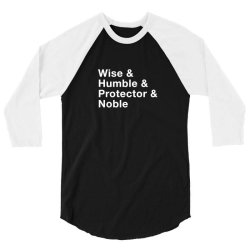 stay humble 3/4 Sleeve Shirt | Artistshot