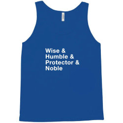 stay humble Tank Top | Artistshot