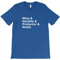 stay humble T-Shirt | Artistshot