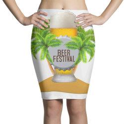 beer festival Pencil Skirts | Artistshot
