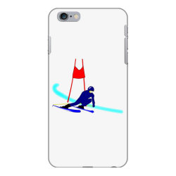competition ski slalom sport iPhone 6 Plus/6s Plus Case   Artistshot