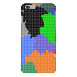 germany map iPhone 6 Plus/6s Plus Case | Artistshot