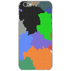 germany map iPhone 6/6s Case | Artistshot