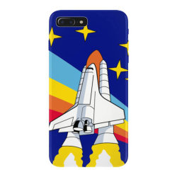 rocket space iPhone 7 Plus Case | Artistshot