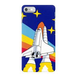 rocket space iPhone 7 Case | Artistshot