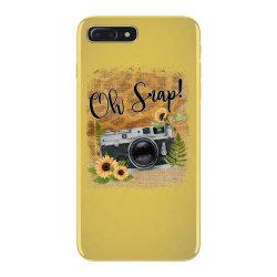 oh snap iPhone 7 Plus Case | Artistshot