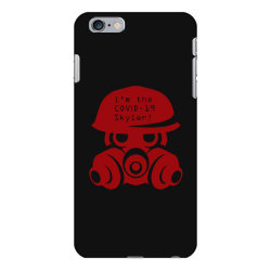 Skyler iPhone 6 Plus/6s Plus Case | Artistshot