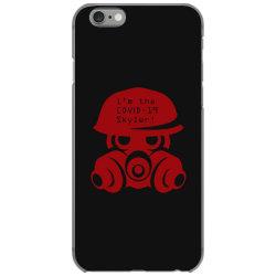 Skyler iPhone 6/6s Case | Artistshot