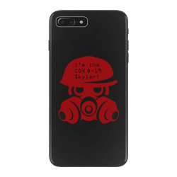 Skyler iPhone 7 Plus Case | Artistshot