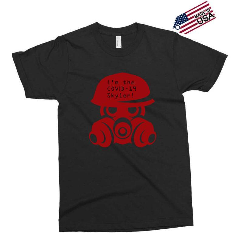 Skyler Exclusive T-shirt | Artistshot
