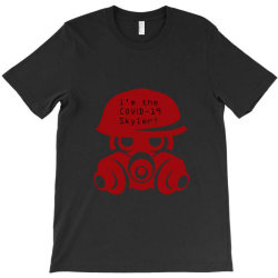 Skyler T-Shirt | Artistshot