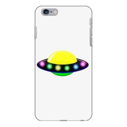 rocket astronaut ufo planets space iPhone 6 Plus/6s Plus Case   Artistshot