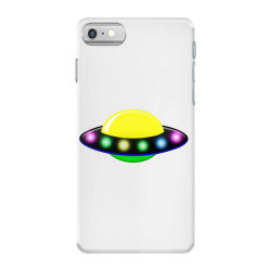 rocket astronaut ufo planets space iPhone 7 Case   Artistshot