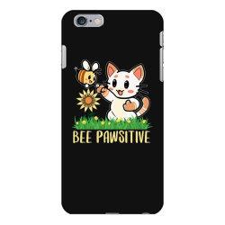 bee pawsitive iPhone 6 Plus/6s Plus Case | Artistshot