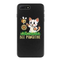 bee pawsitive iPhone 7 Plus Case | Artistshot