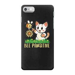 bee pawsitive iPhone 7 Case | Artistshot