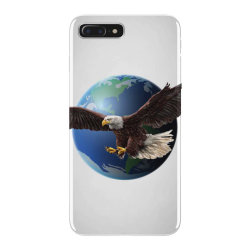 adler earth globus globe global iPhone 7 Plus Case | Artistshot