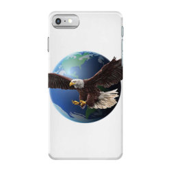 adler earth globus globe global iPhone 7 Case | Artistshot