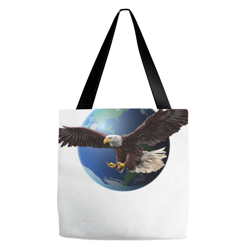 Adler Earth Globus Globe Global Tote Bags | Artistshot