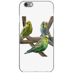 bird pet budgie parrot animals iPhone 6/6s Case | Artistshot