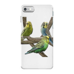 bird pet budgie parrot animals iPhone 7 Case | Artistshot