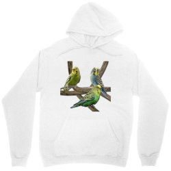 bird pet budgie parrot animals Unisex Hoodie | Artistshot