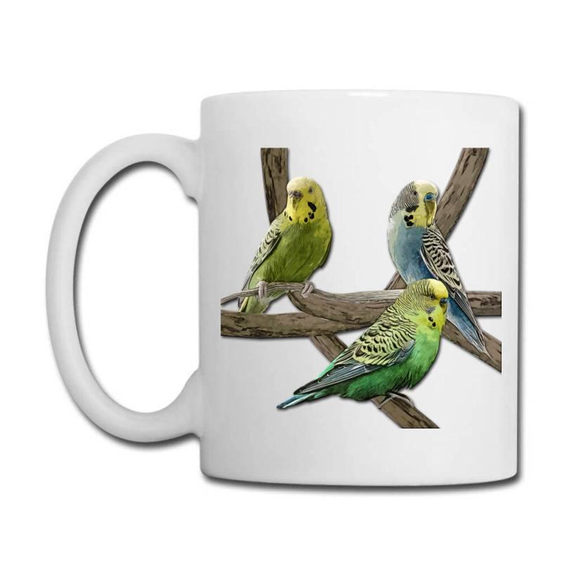 Bird Pet Budgie Parrot Animals Coffee Mug | Artistshot