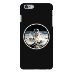 astronaut apollo iPhone 6 Plus/6s Plus Case | Artistshot