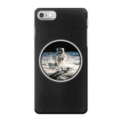 astronaut apollo iPhone 7 Case | Artistshot