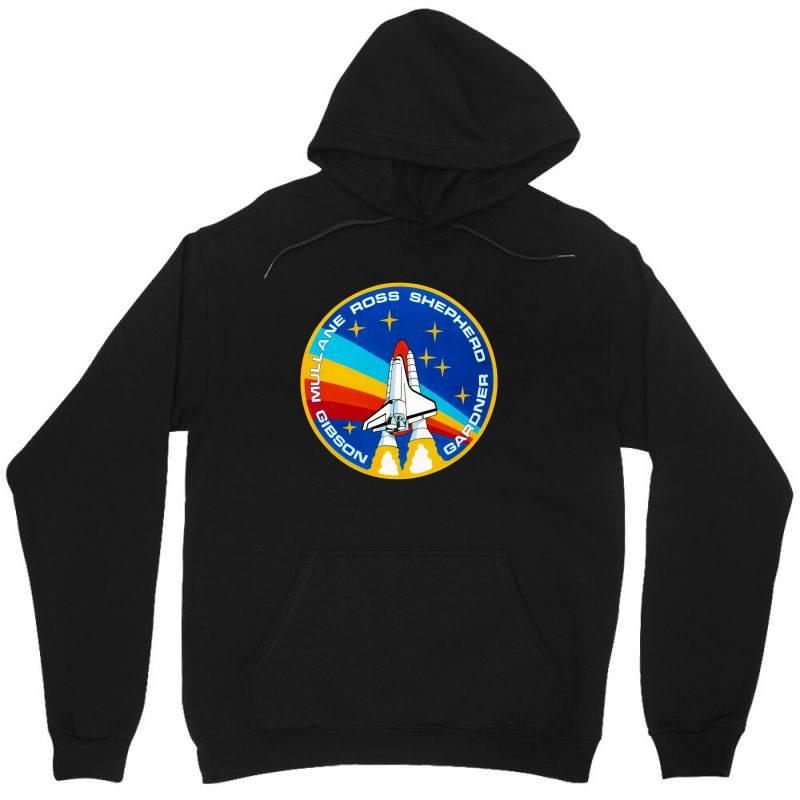 Space Shuttle Program Unisex Hoodie | Artistshot