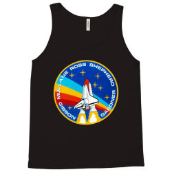 space shuttle program Tank Top | Artistshot
