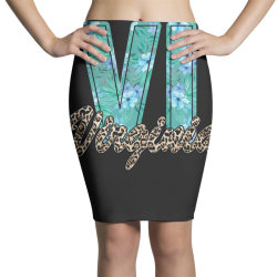 virginia Pencil Skirts | Artistshot