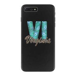 virginia iPhone 7 Plus Case   Artistshot