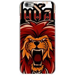 Lion of judah iPhone 6/6s Case | Artistshot