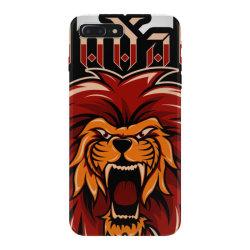 Lion of judah iPhone 7 Plus Case | Artistshot
