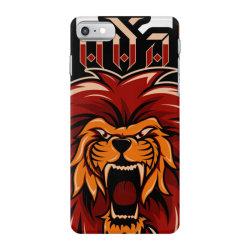 Lion of judah iPhone 7 Case | Artistshot