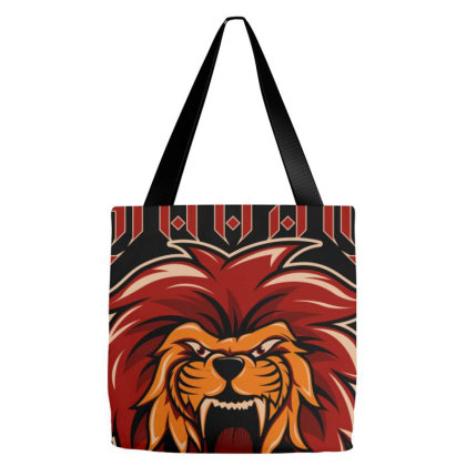 Lion Of Judah Tote Bags Designed By Artmancgd