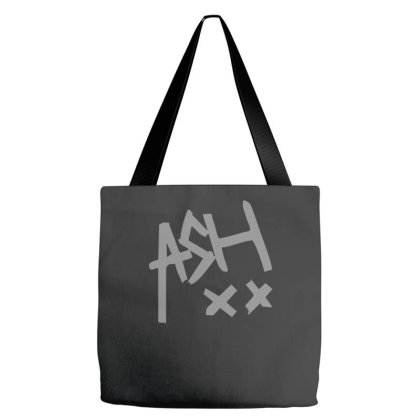 Ash 5sos Band Tote Bags Designed By Zak4